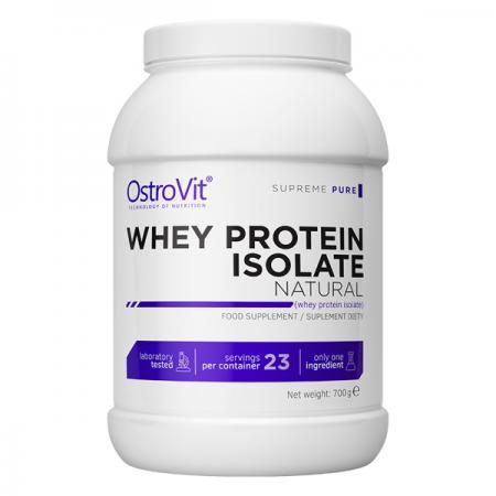 OstroVit Whey Protein Isolate, 700 грамм