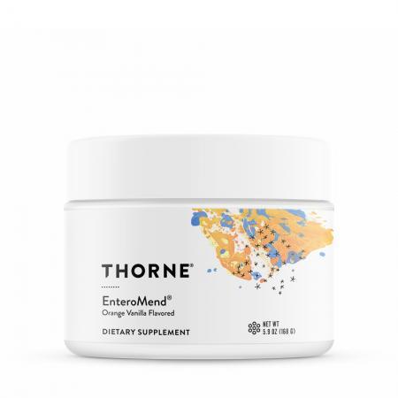 Thorne EnteroMend, 168 грамм
