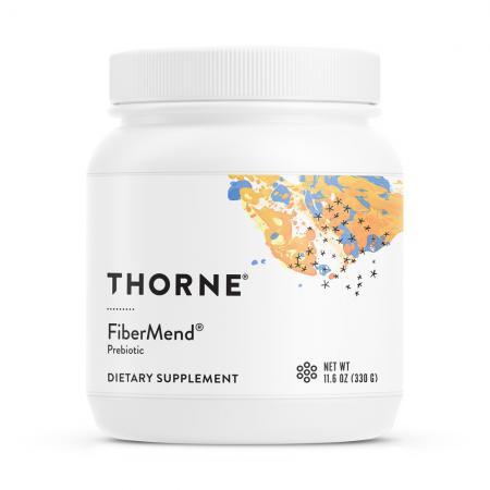 Thorne FiberMend, 330 грамм