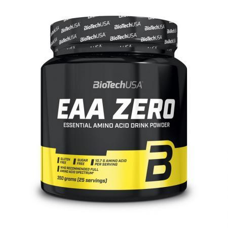 Biotech EAA Zero, 350 грам