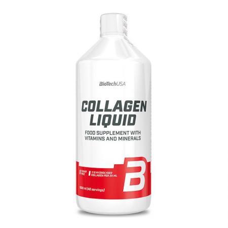 BioTech Collagen, 1 л