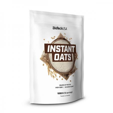 BioTech Instant Oats, 1 кг