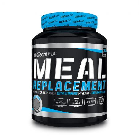 BioTech Meal Replacement, 750 грам
