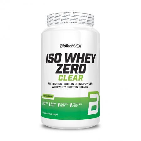 BioTech Iso Whey Zero Clear, 1.3 кг