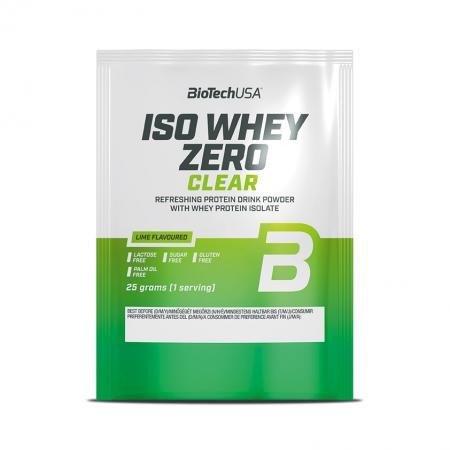 BioTech Iso Whey Zero Clear, 25 грамм
