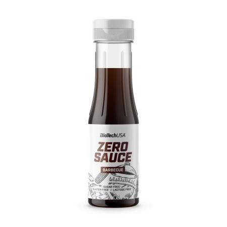 BioTech Zero Sauce 350 мл, барбекю
