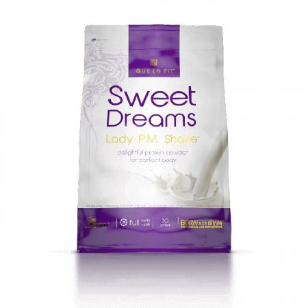 Queen Fit Sweet Dreams Lady PM Shake, 750 грамм