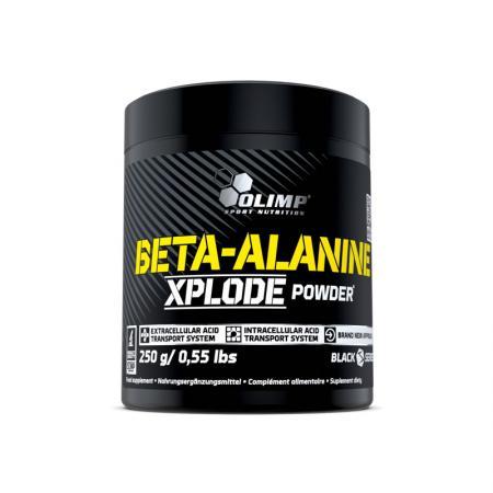 Olimp Beta-Alanine Xplode Powder, 250 грамм