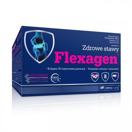 Olimp Flexagen, 30 пакетиков