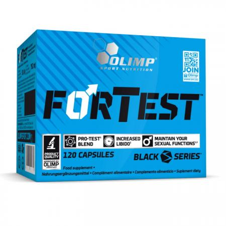 Olimp Fortest, 120 капсул
