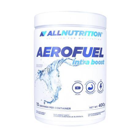 AllNutrition AeroFuel, 400 грамм