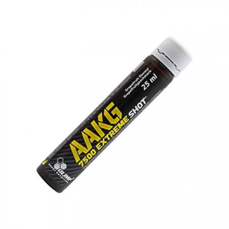 Olimp AAKG 7500 Extreme Shot, 25 мл