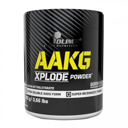 Olimp AAKG Xplode, 300 грамм