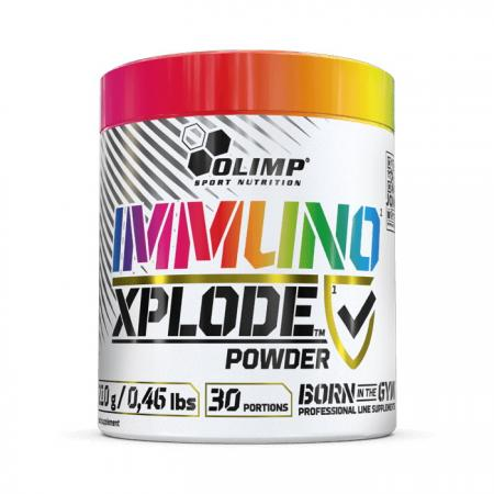 Olimp Immuno Xplode, 210 грамм