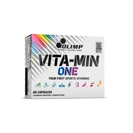 Olimp Vita-Min One, 60 капсул