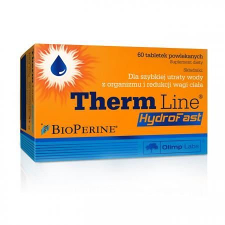 Olimp Therm Line Hydrofast, 60 таблеток