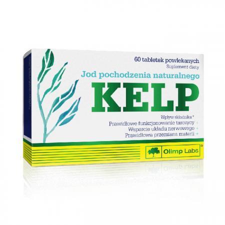 Olimp Kelp, 60 капсул