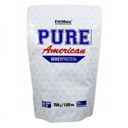FitMax Pure American Protein, 750 грамм
