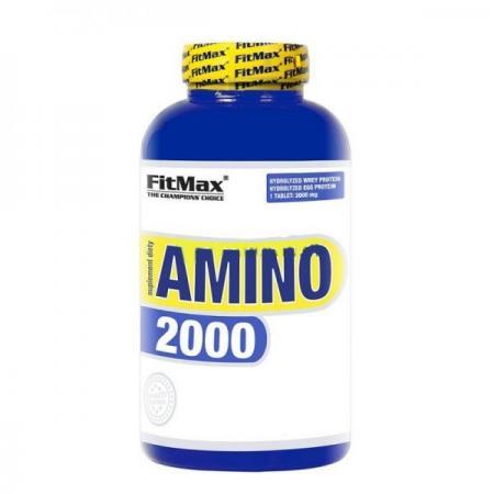 FitMax Amino 2000, 300 таблеток