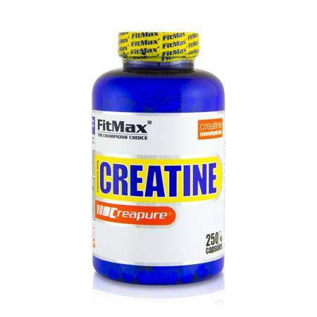 FitMax Creatine Creapure, 250 капсул