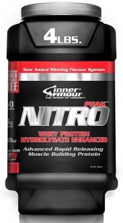 Inner Armour Nitro Peak Protein, 1.8 кг