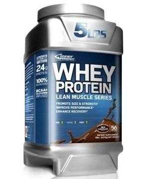 Inner Armour Whey Protein, 2.27 кг