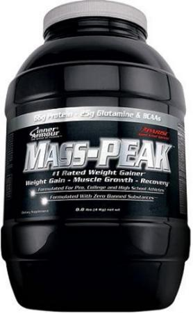 Inner Armour Mass Peak Gainer, 4 кг