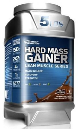 Inner Armour Hard Mass Gainer, 2.2 кг