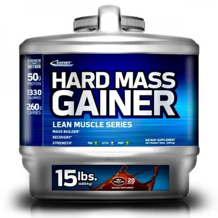 Inner Armour Hard Mass Gainer, 6.8 кг