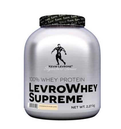 Kevin Levrone Levro Whey Supreme, 2.27 кг