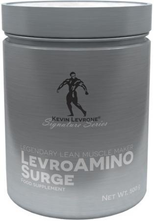 Kevin Levrone Levro Amino Surge, 500 грамм