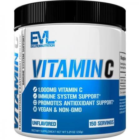EVL Vitamin C, 150 грамм