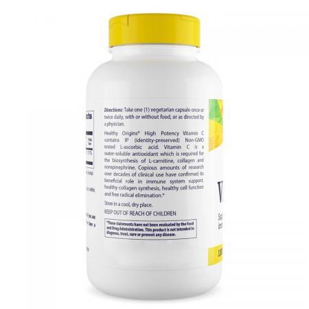 Healthy Origins Vitamin C 1000 mg,