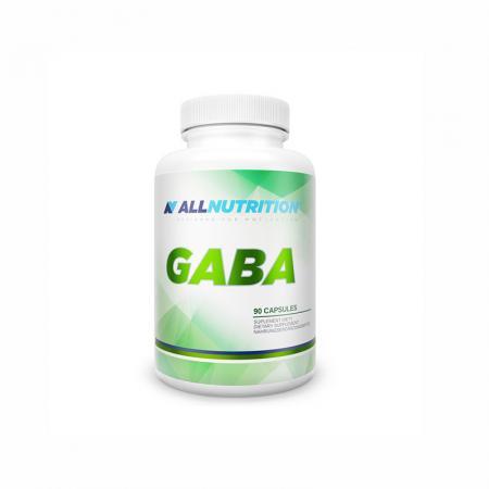 AllNutrition Gaba, 120 капсул