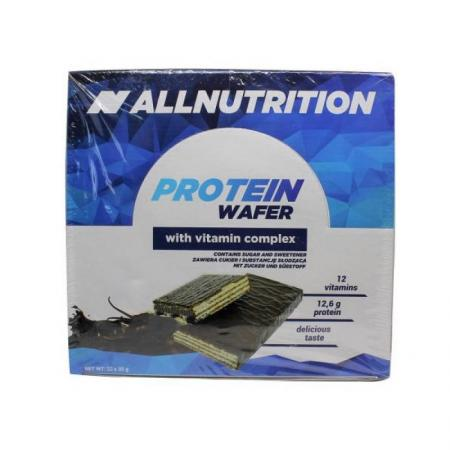 AllNutrition Protein Wafer Bar, 32*35 грамм