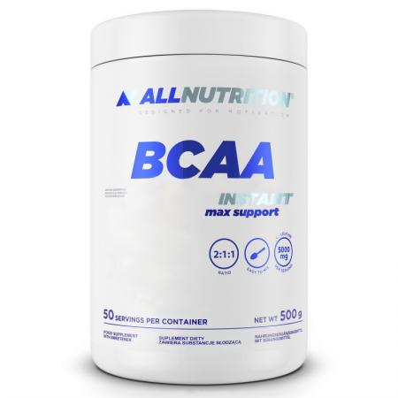 AllNutrition BCAA Max Support Instant, 500 грамм