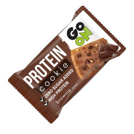 GoOn Protein Cookie, 50 грамм - брауни