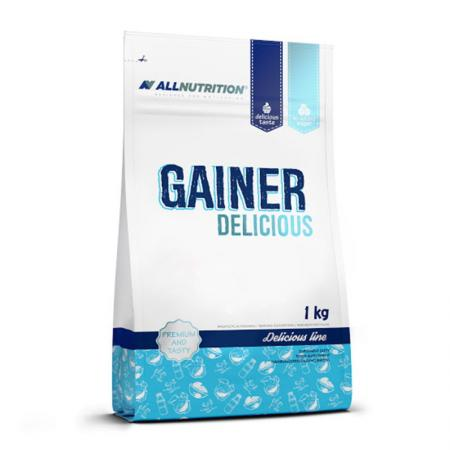 AllNutrition Gainer Delicious, 1 кг
