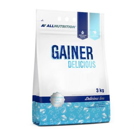 AllNutrition Gainer Delicious, 3 кг