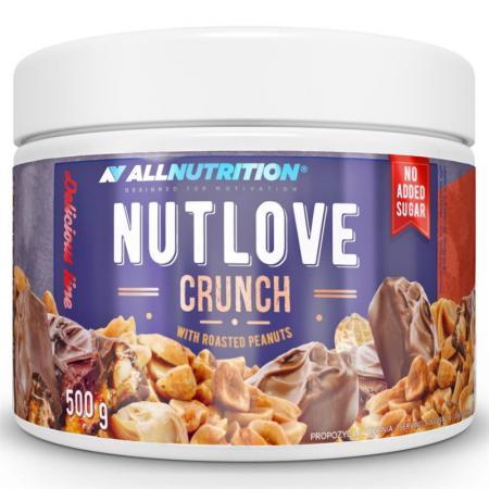 Allnutrition Nut Love Crunch, 500 грам