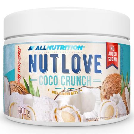 Allnutrition Nut Love Coco Crunch, 500 грамм