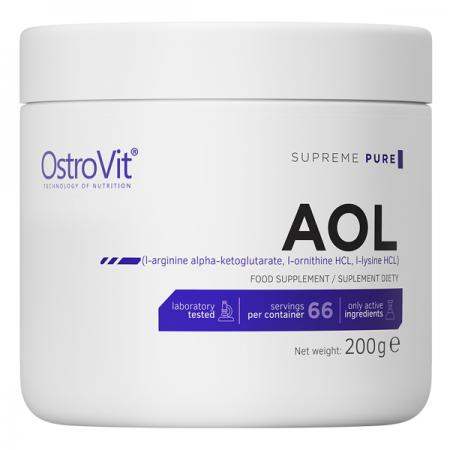 OstroVit AOL, 200 грамм
