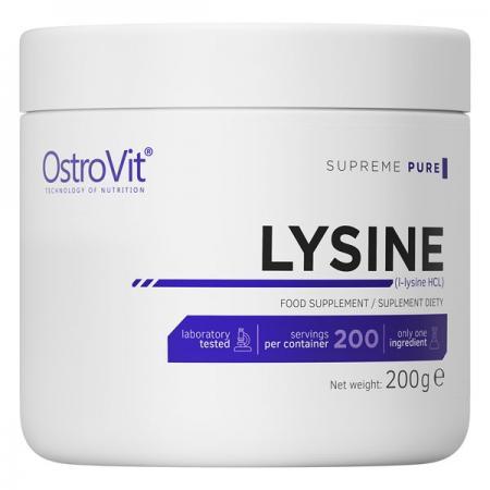 OstroVit Lysine, 200 грамм