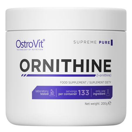 OstroVit Ornithine, 200 грамм