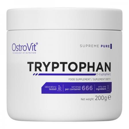 OstroVit Tryptophan, 210 грамм