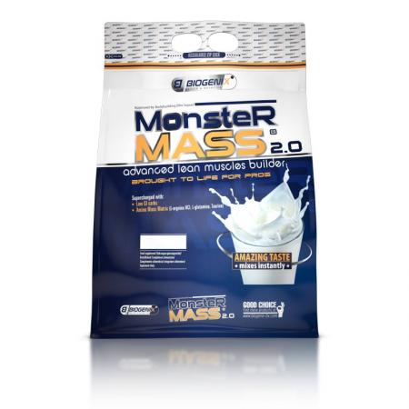 Biogenix Monster Mass 2.0, 6.8 кг