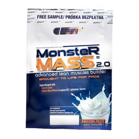 Biogenix Monster Mass 2.0, 25 грамм