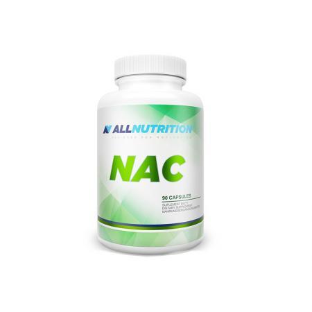 AllNutrition Adapto NAC, 90 капсул