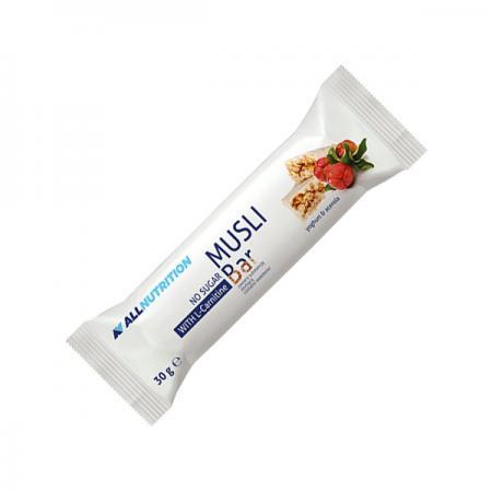 AllNutrition Musli Bar L-carnitine, 30 грамм