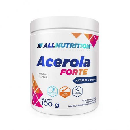 AllNutrition Acerola Forte, 100 грамм